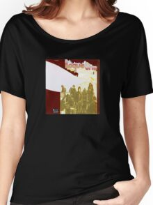 Rogue (II) (vinyl square version) Women's Relaxed Fit T-Shirt