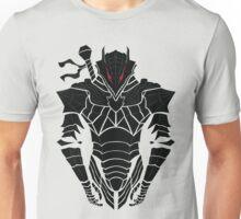 Berserk Wolf Armor Unisex T-Shirt