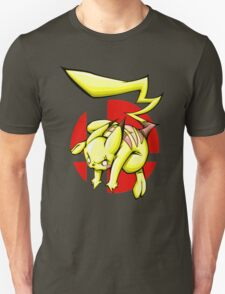 Pika smash bros T-Shirt