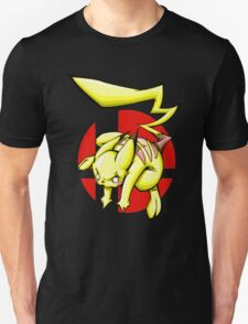 Pika smash bros T-Shirt