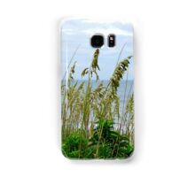 Dune Grass, Nags Head Samsung Galaxy Case/Skin