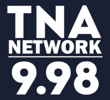 TNA Network by Motion