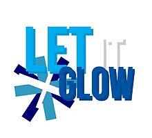 Let It Glow* by acciostarkids
