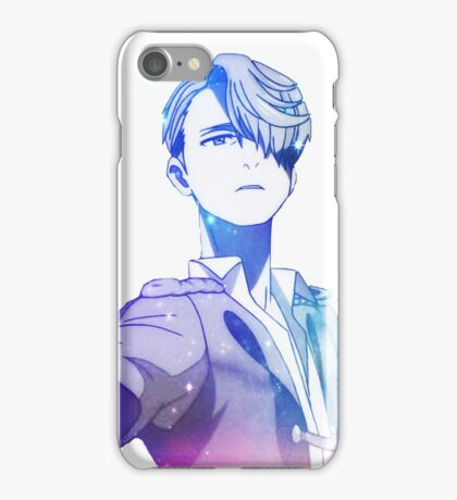 Viktor Universe iPhone Case/Skin