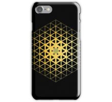 Cube iPhone Case/Skin