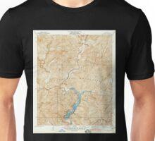 USGS TOPO Map California CA Camp Rincon 288868 1940 24000 geo Unisex T-Shirt