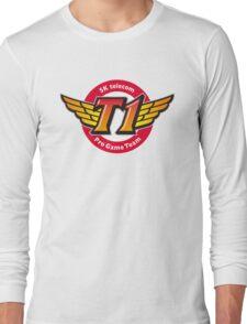 SK TELECOM T1 - WORLDS 2016 - LEAGUE OF LEGENDS, BEST TEAM IN THE WORLD, WINNER OF WORLDS 2016 Long Sleeve T-Shirt