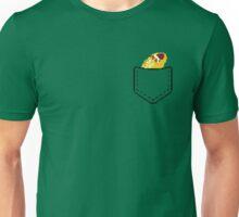 Pocket Taco Unisex T-Shirt