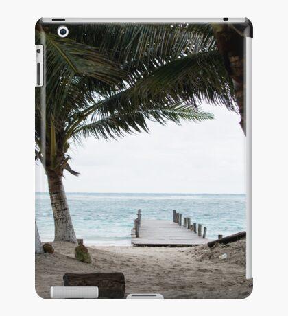 serenity. iPad Case/Skin