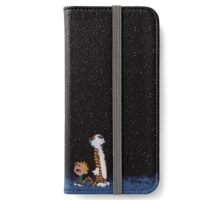 The Night iPhone Wallet/Case/Skin