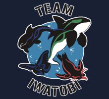Team Iwatobi Variant by Deekery