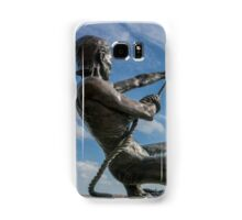 The Mariners Sculpture Samsung Galaxy Case/Skin