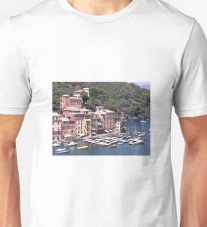 Portofino. Unisex T-Shirt