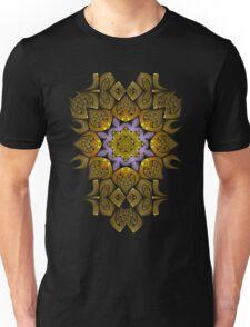 Fractal manipulation Unisex T-Shirt