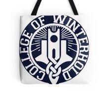 College of Winterhold Tote Bag