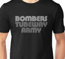 Tubeway Army Gary Numan Bombers Design Unisex T-Shirt