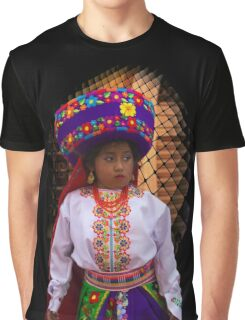 Cuenca Kids 850 Graphic T-Shirt