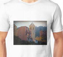 High Noon Riomaggiori Unisex T-Shirt
