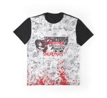 Akame Ga Kill! Graphic T-Shirt