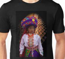 Cuenca Kids 850 Unisex T-Shirt