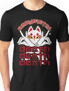 Babymetal-Kitsune Death Death Death (Unofficial) T-Shirt