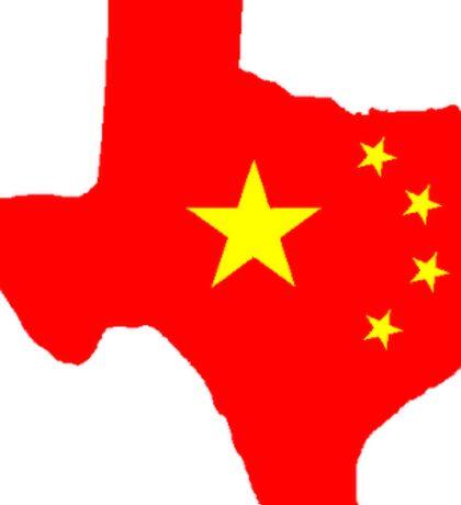 Communist Texas  Sticker