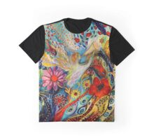 The Hills of Jaffo Graphic T-Shirt