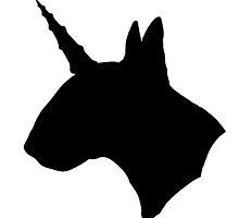 Mythical Bull Terricorn! by stellarmule