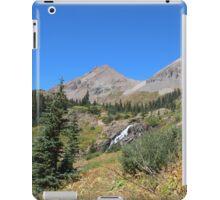Yankee Boy Basin iPad Case/Skin