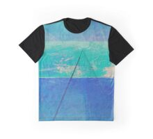 Dreams Sail  Graphic T-Shirt