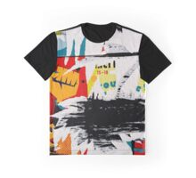 Paper Memories Graphic T-Shirt