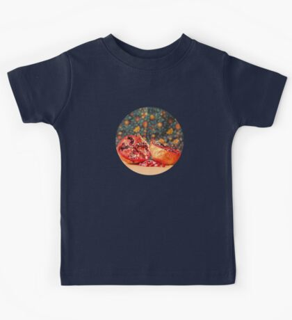 Pomegranate Kids Clothes