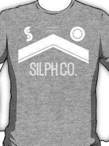 Saffron City Pokemon Gym Jersey T-Shirt