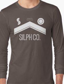 Saffron City Pokemon Gym Jersey Long Sleeve T-Shirt