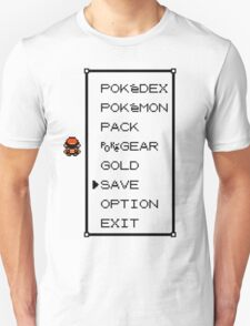 Catch them all Unisex T-Shirt