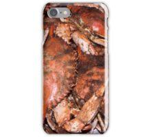 Crab Feast  iPhone Case/Skin