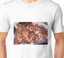Crab Feast  Unisex T-Shirt