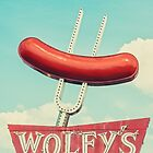 Wolfy's in Chicago by Kadwell