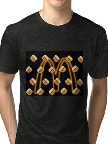Egg McMuffin McStylish Tri-blend T-Shirt