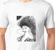 Lovely Vampire Unisex T-Shirt