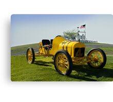1915 Ford Speedster Race Car Canvas Print