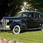 1938 Buick Century Series 60 Sedan by DaveKoontz
