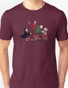 Horror Night Off T-Shirt