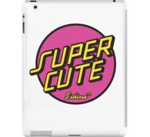 Super Cute iPad Case/Skin