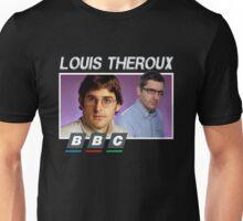 Louis Theroux Original By Sailampung Unisex T-Shirt