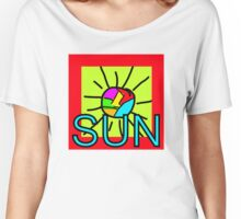 The sun shines for you Women's Relaxed Fit T-Shirt