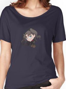 Rin Tohsaka Women's Relaxed Fit T-Shirt