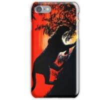 Time to hunt. device cases iPhone Case/Skin