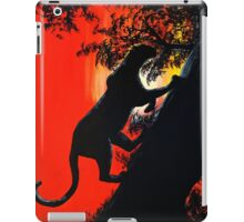 Time to hunt. device cases iPad Case/Skin