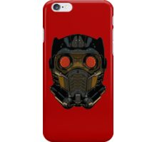 Mask of an Outlaw iPhone Case/Skin